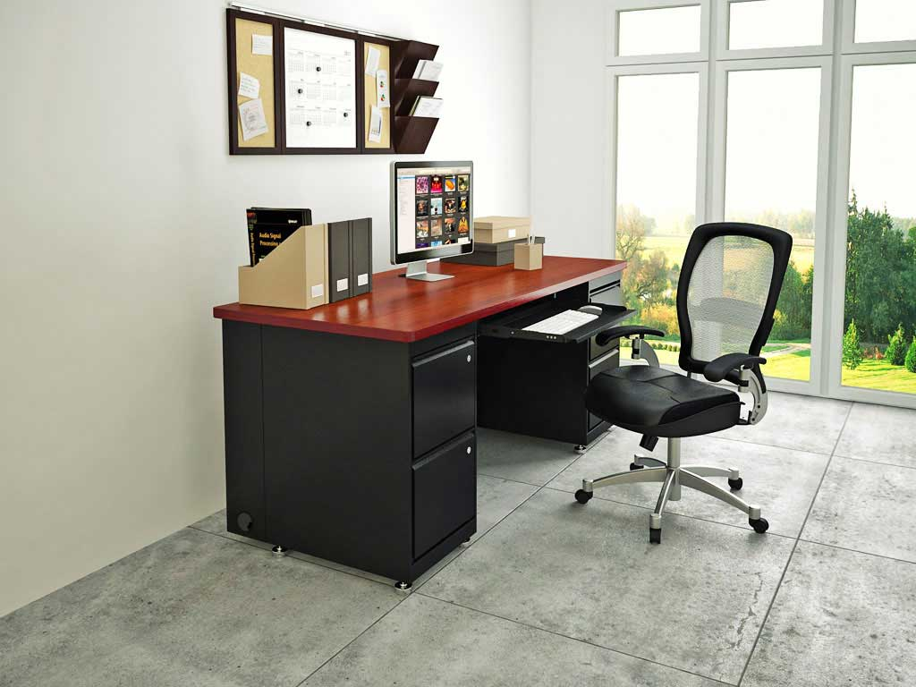 Signature Home Office Computer Desk Sets