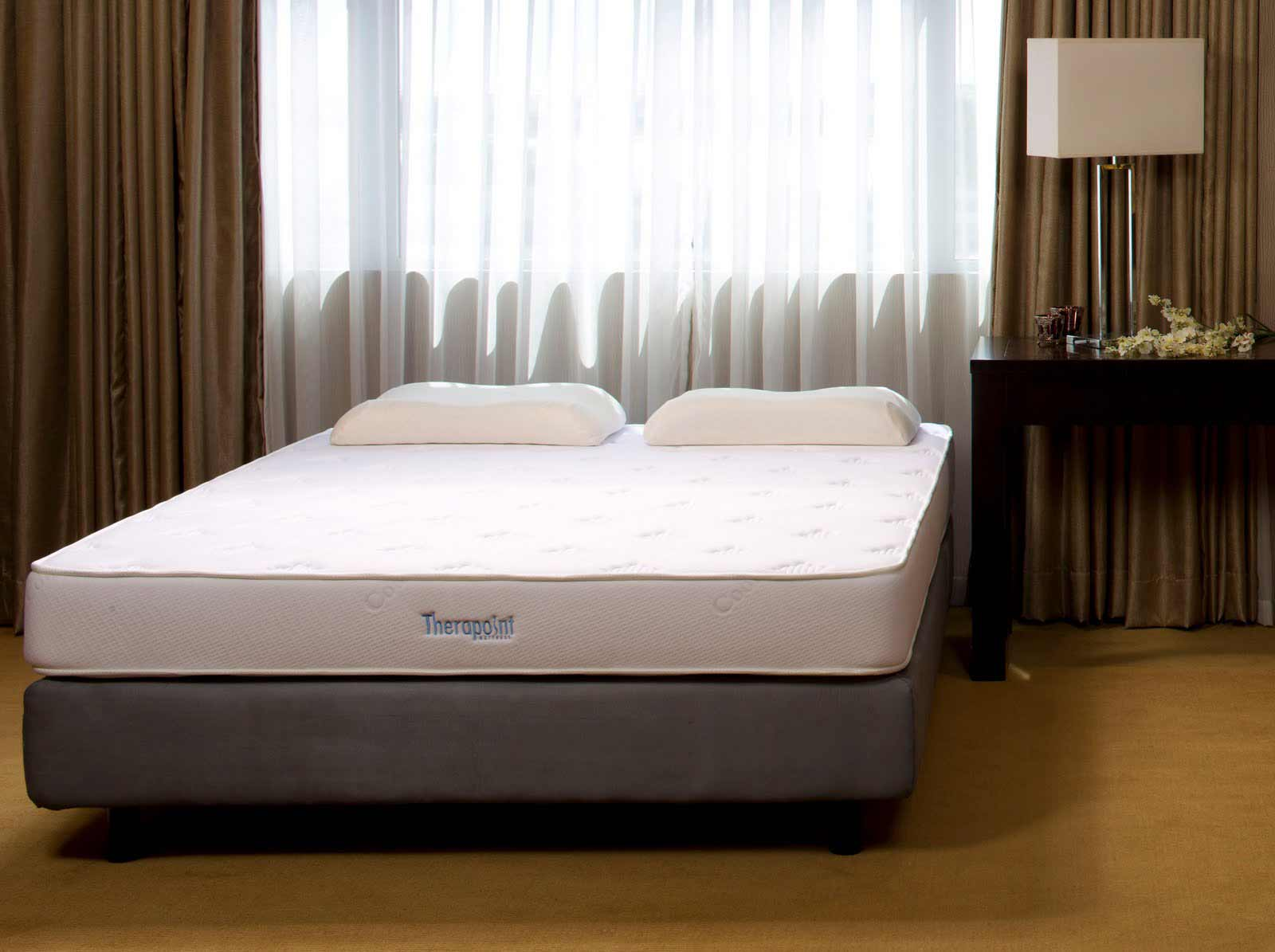Best mattress with senso memory for eases back pain