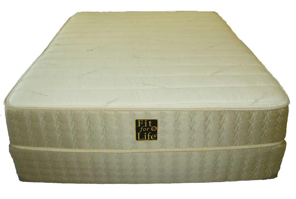 Cotton Bed in High Quality Mattress