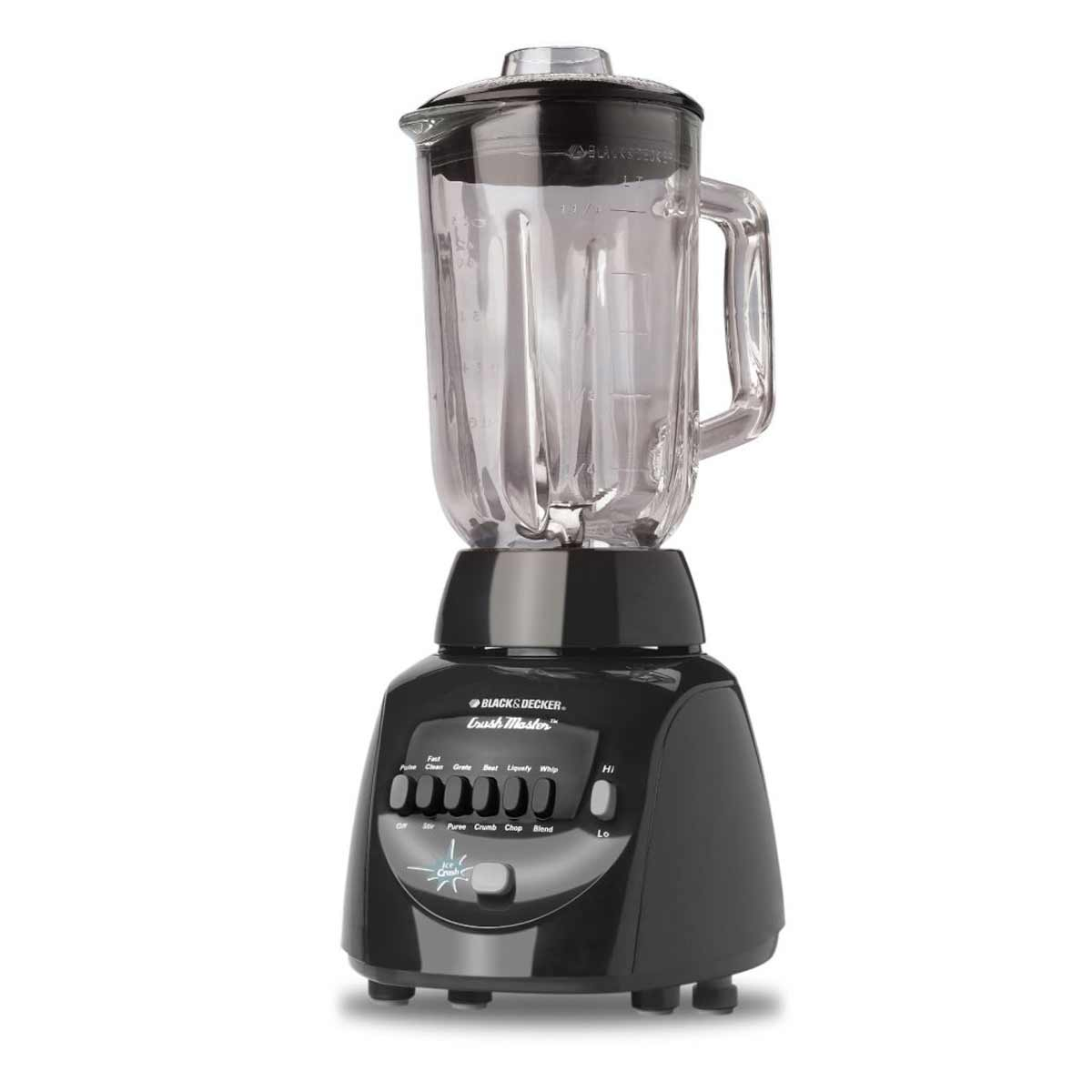 Crush Master BL10450HB Ice Blender from Black & Decker
