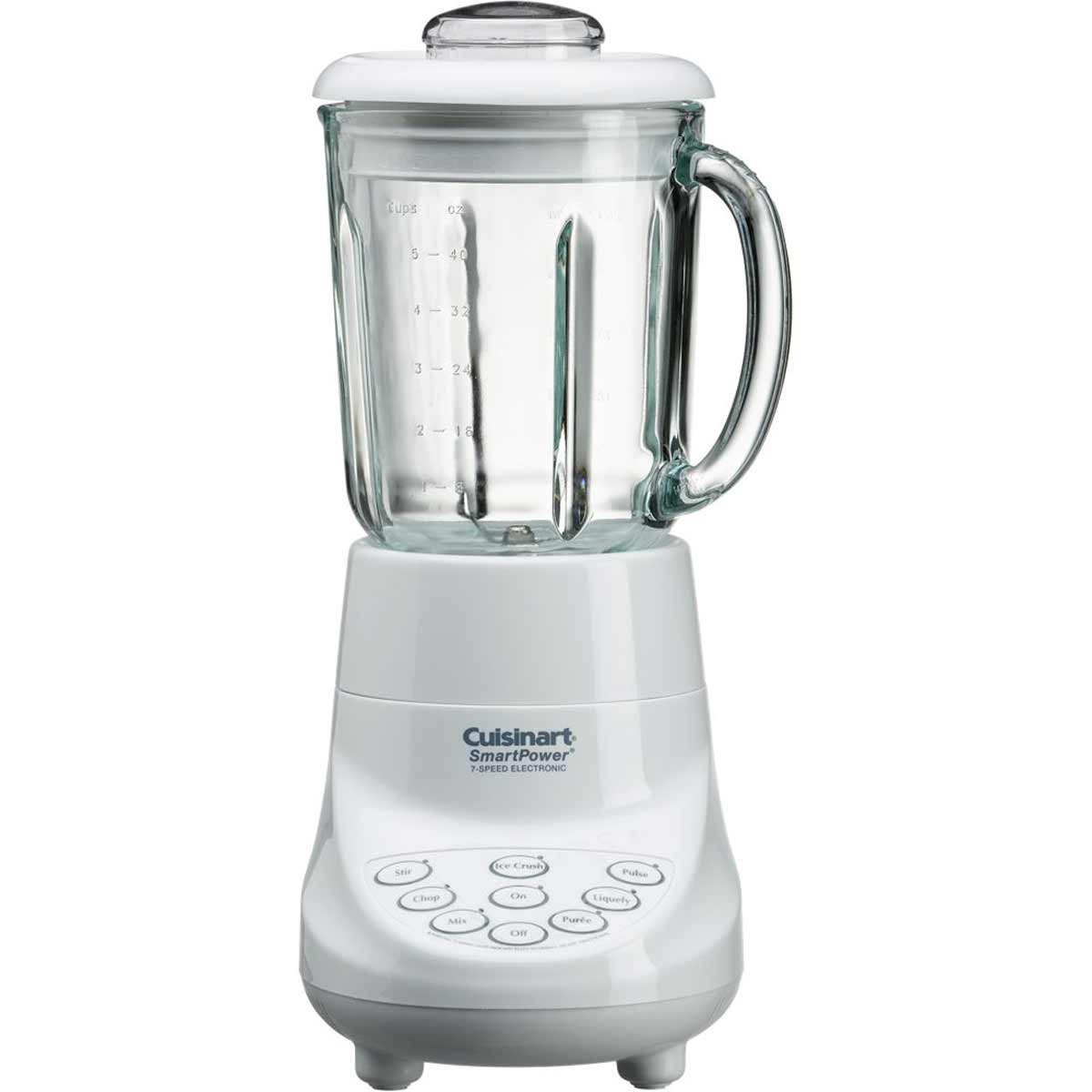 Cuisinart smart power best blender for crushing ice