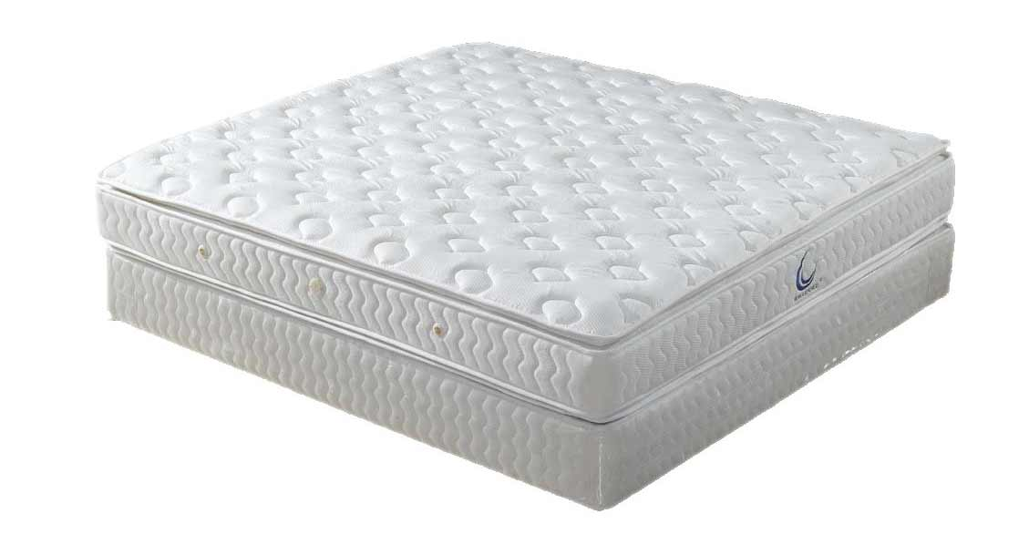 Independent White Best Cheap Mattress Topper