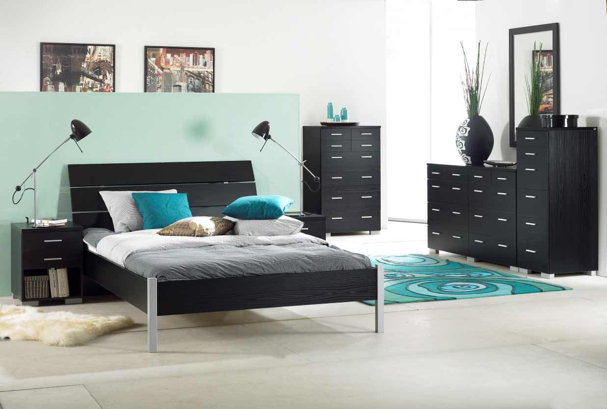 Jay-Cee Spacious and Functional Bedroom Furniture