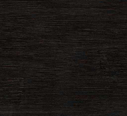Jet black bamboo flooring