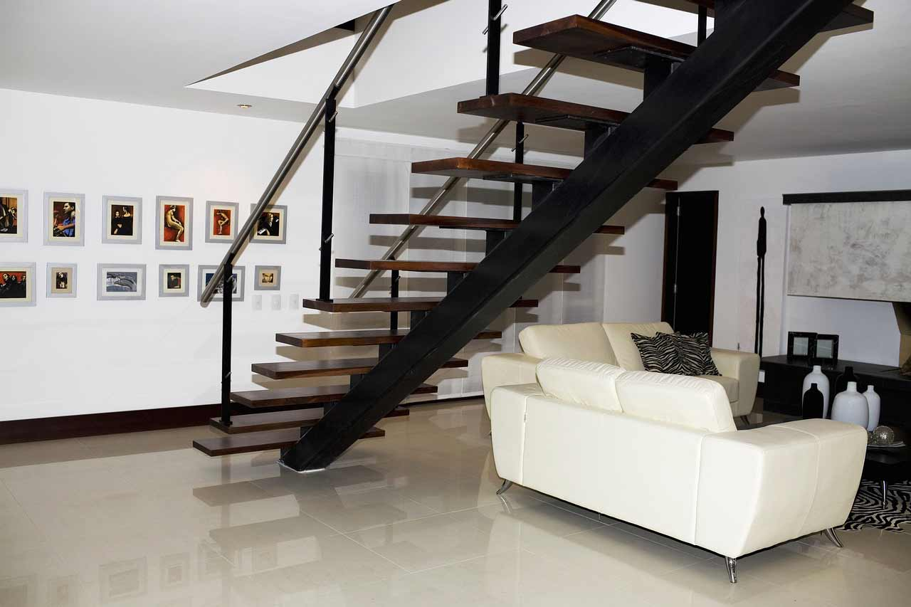 Luxury carpet for basement area