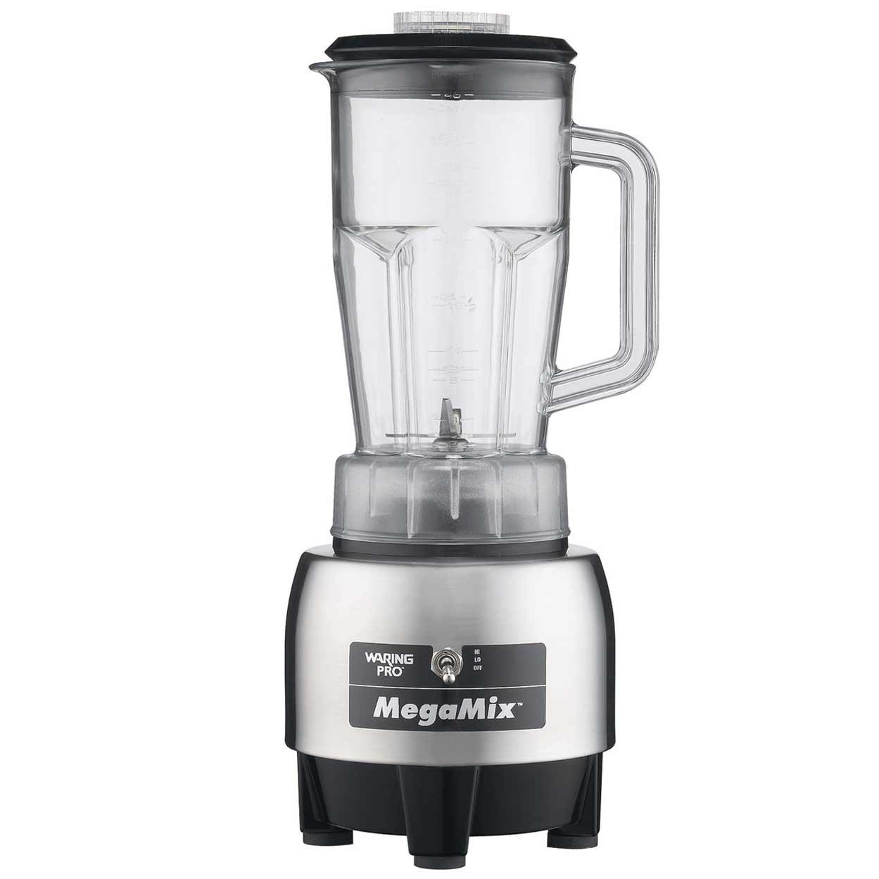 Megamix Waring Pro Commercial Blender for Bar