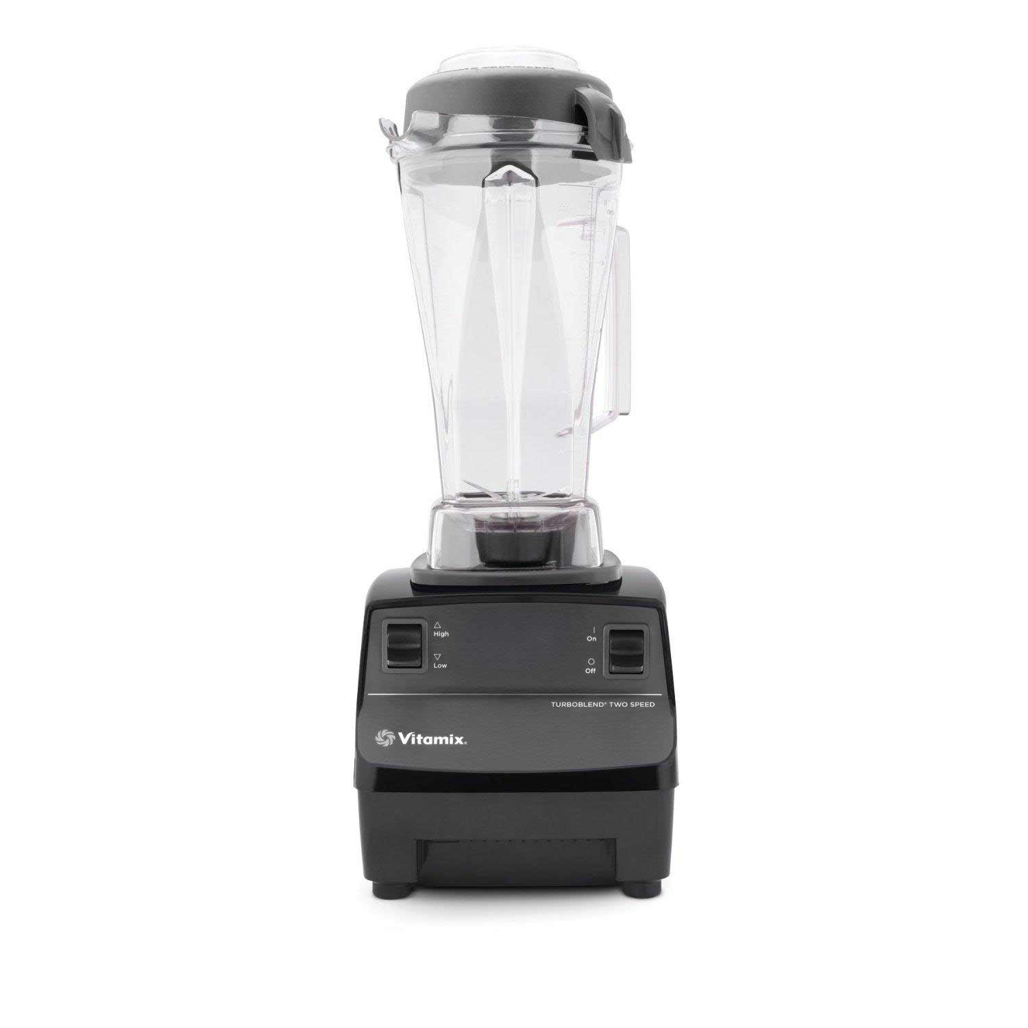 Vitamix TurboBlend best blender for crushing ice