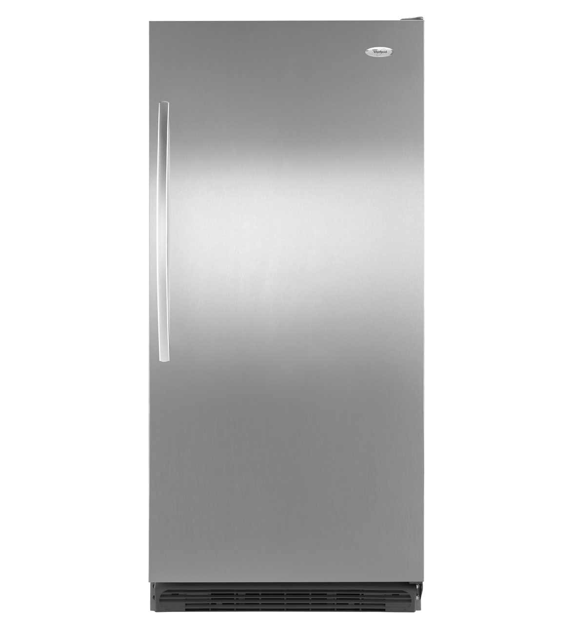 Whirlpool 6 Door Bins All Refrigerator in Silver
