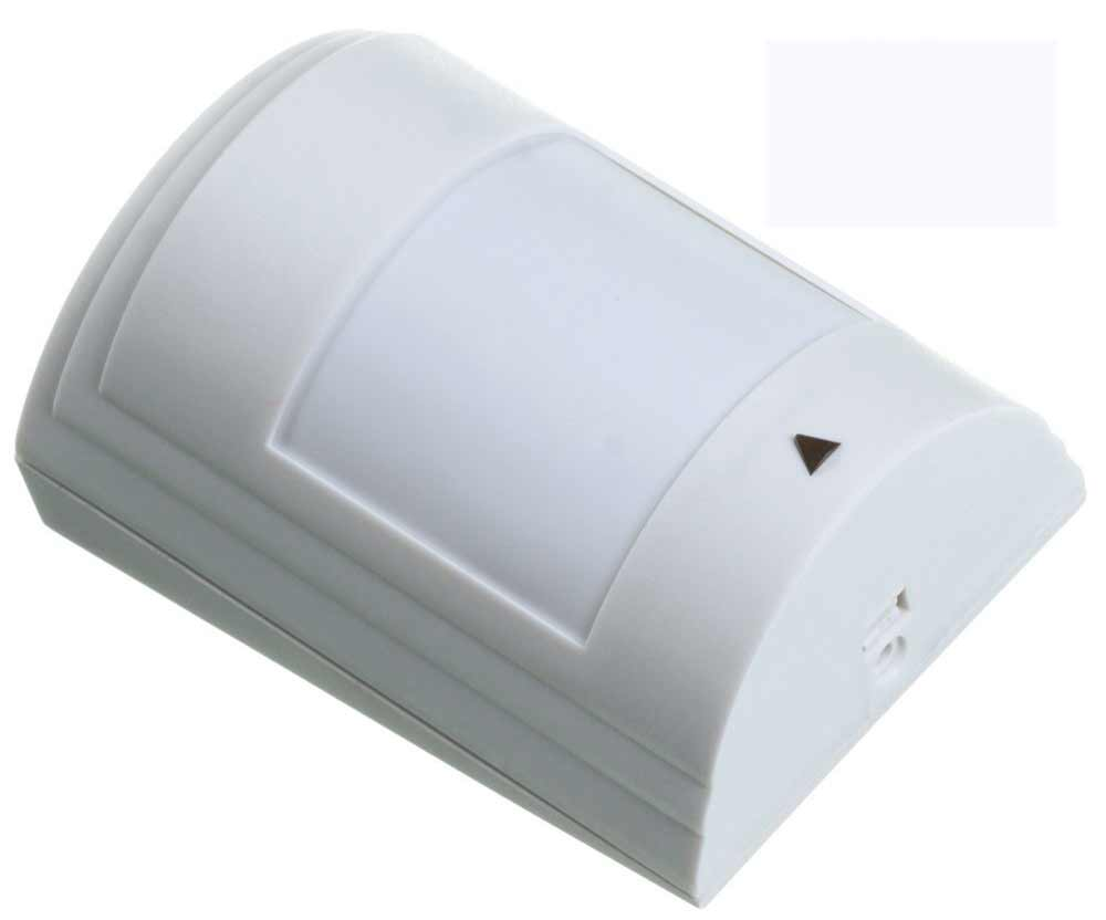Wireless Home Alarm with Motion Sensor