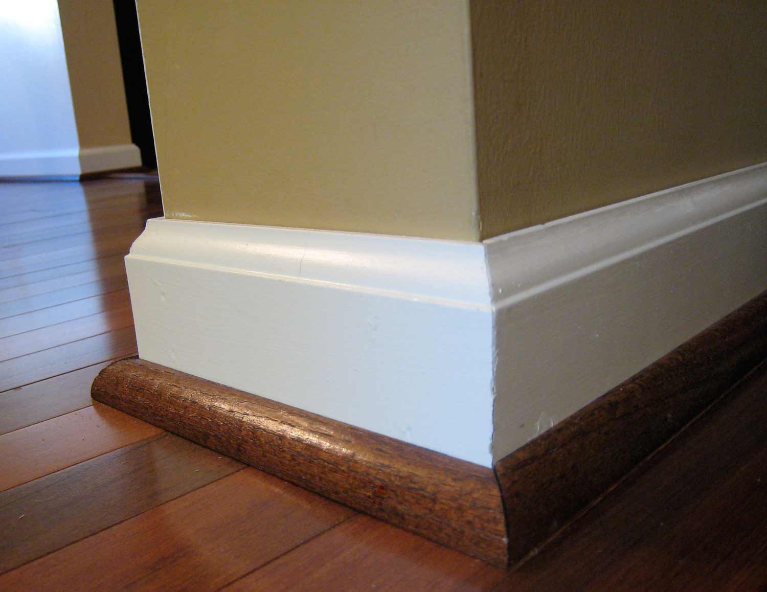 baseboard molding types feel the home