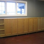 basement storage cabinets for home