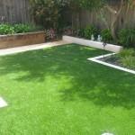 green artificial turf carpet