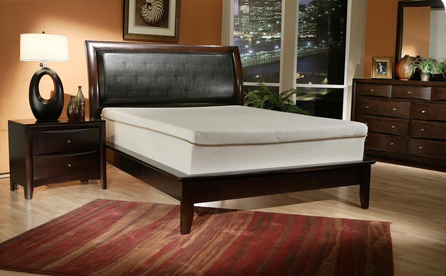 luxury air bed and mattress sets