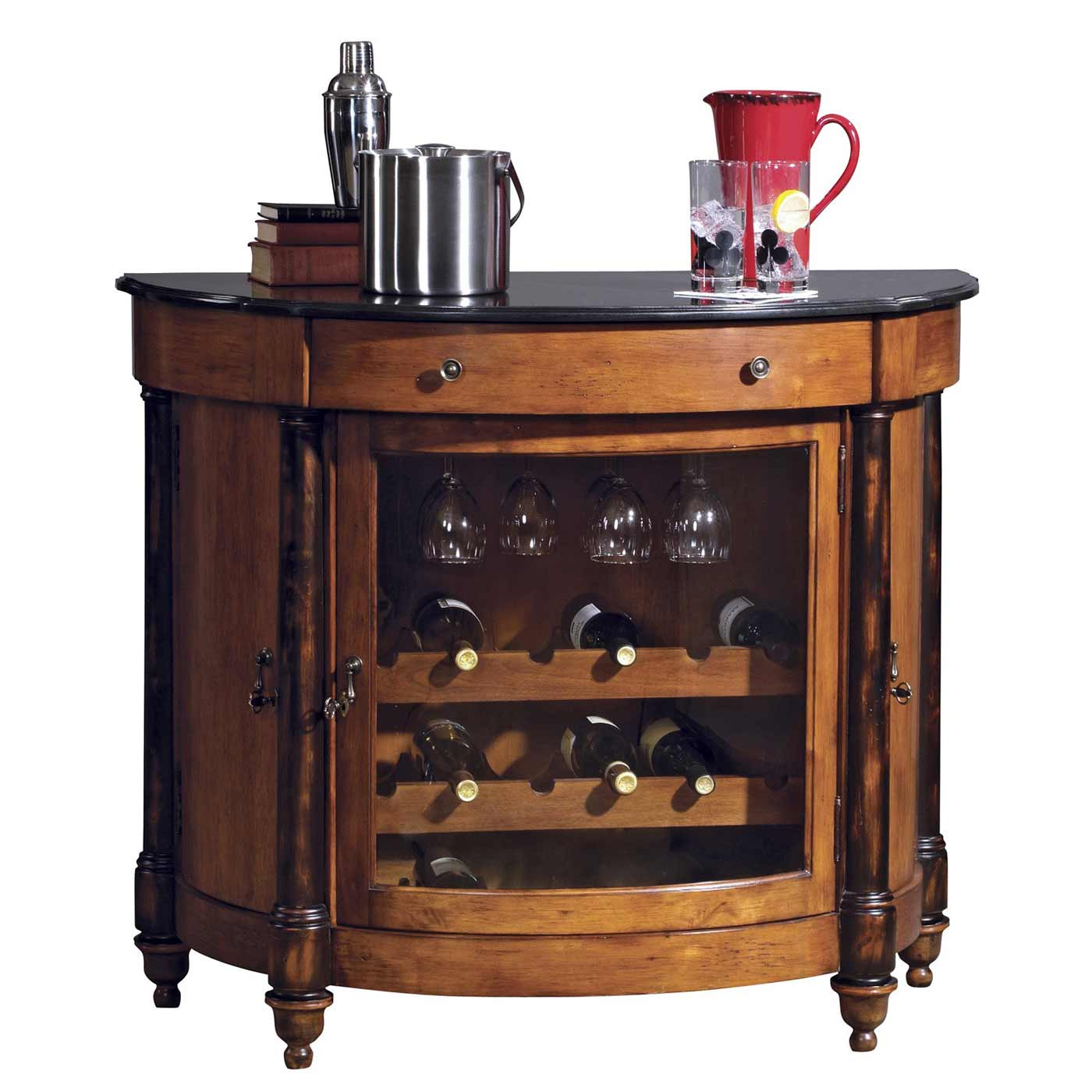 Home Bar Furniture: Bar Cabinets For Home Buying Guide