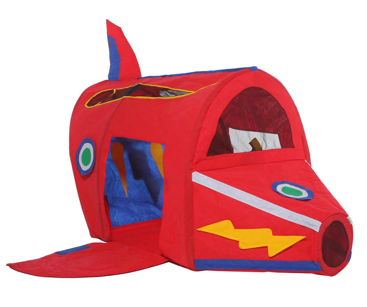space shuttle bed tent for boys