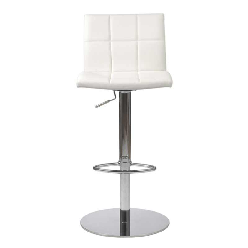 white swivel counter bar chairs with backs