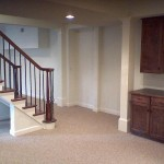 Atlanta Home Carpet for Basement
