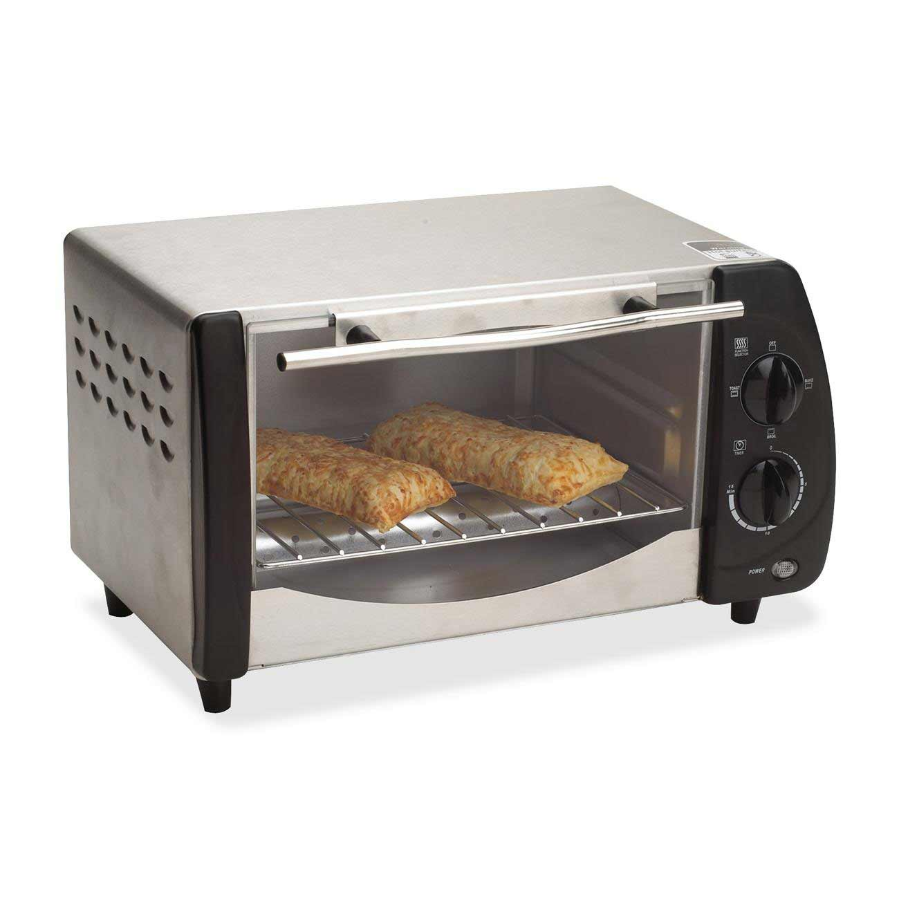 Avanti AVAT9 Best Small Toaster Oven