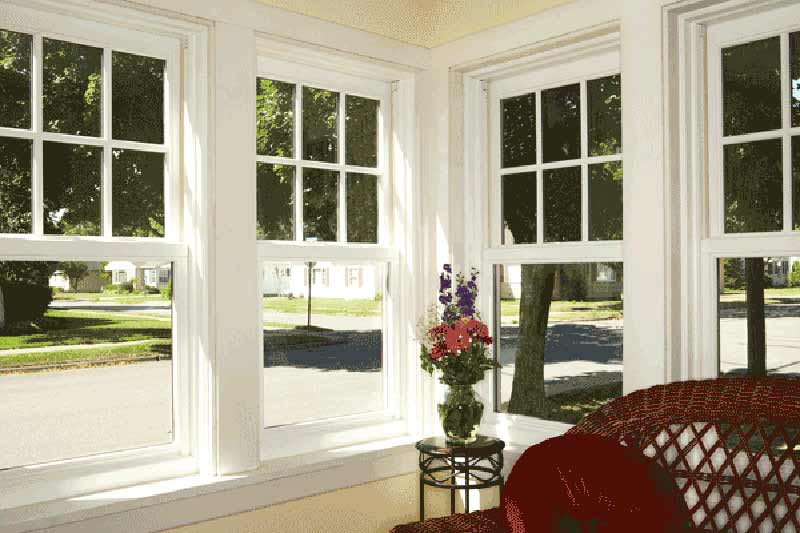 Best Classic Home Glass Windows