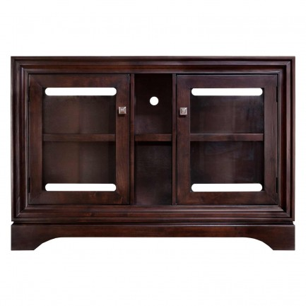 Kathy Ireland Wooden Television Stand