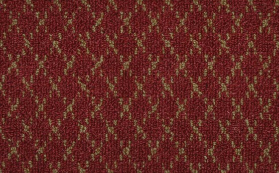 Myers Cross Patterned Wool Carpets Styles