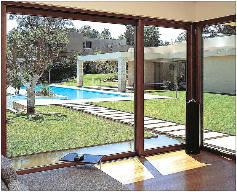 Sliding Glass Patio Doors 800 x 651