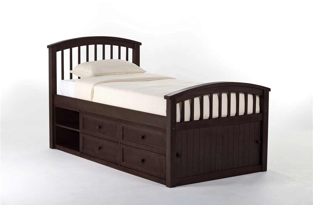 Storage Beds Kids