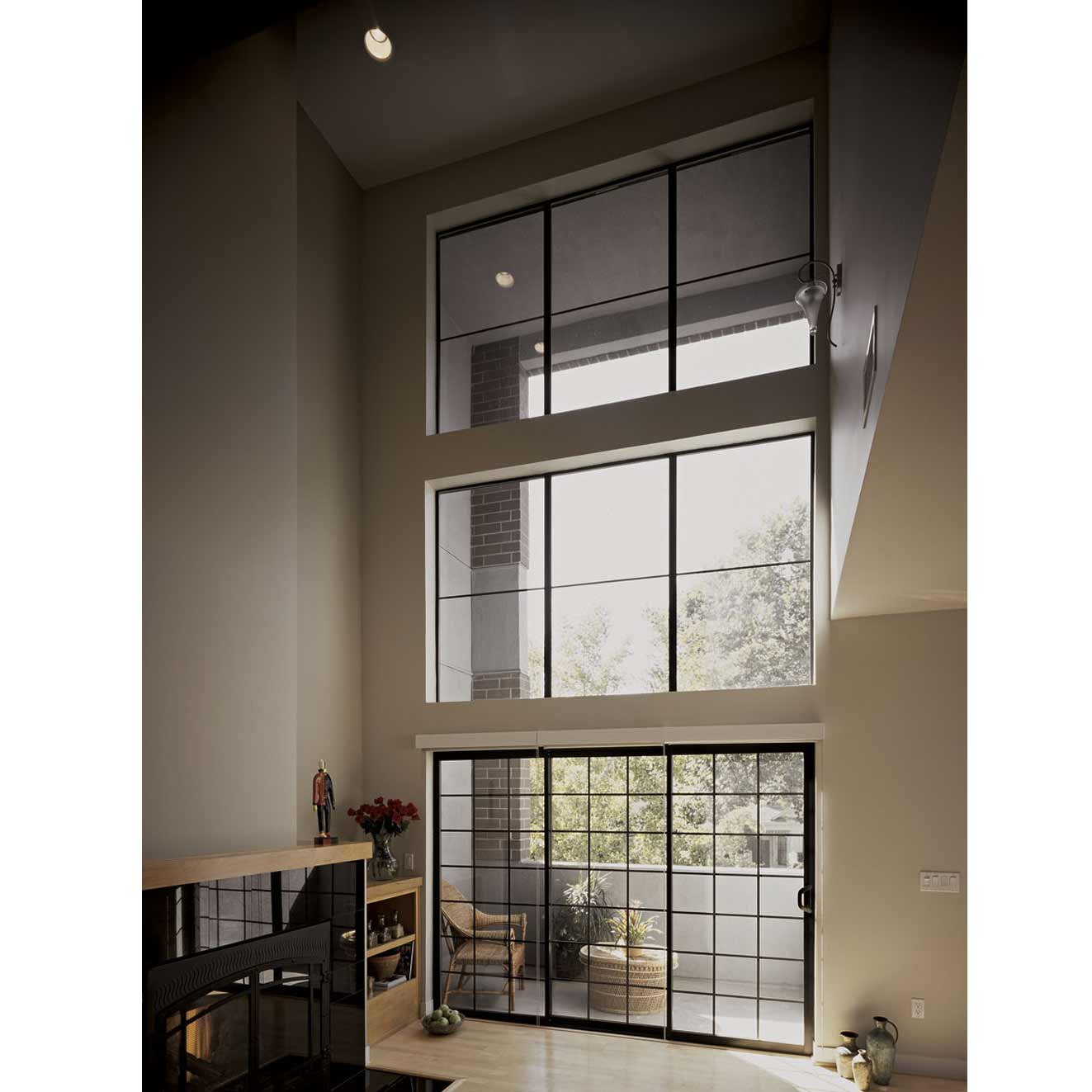 aluminum best windows for homes from Henderson