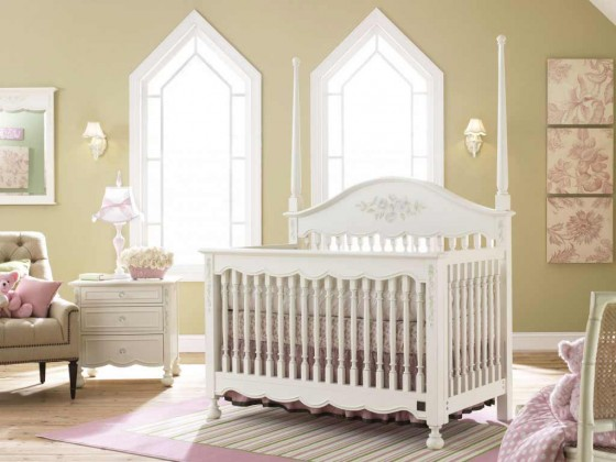 kathy ireland collection for baby bedding