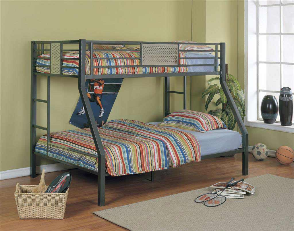 kids bunk beds furniture ideas