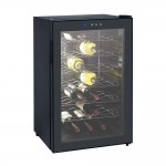 Akdy Cellar Adjustable Wine Refrigerator