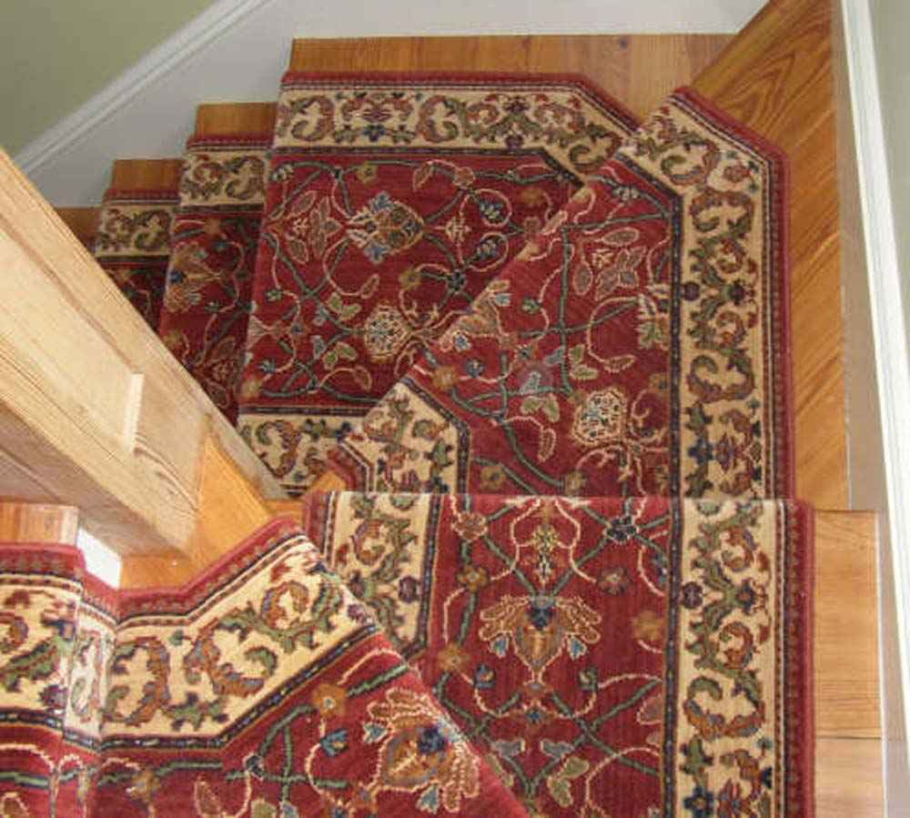 Home depot stair runner feel the home for Runners carpets and rugs
