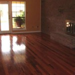 Brazilian Koa Hardwood flooring ideas