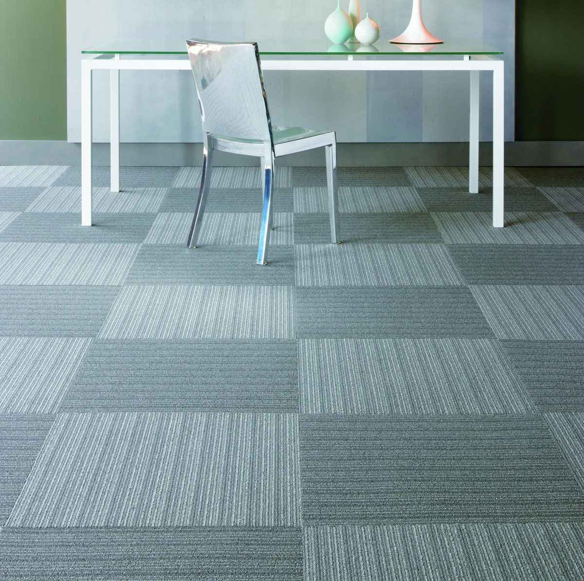 Commercial Carpet Tiles For Basement | Feel The Home