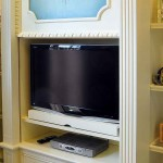 Custom Built Flat Screens TV Cabinets