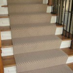 Custom Couristan Carpet Home Stair Runner