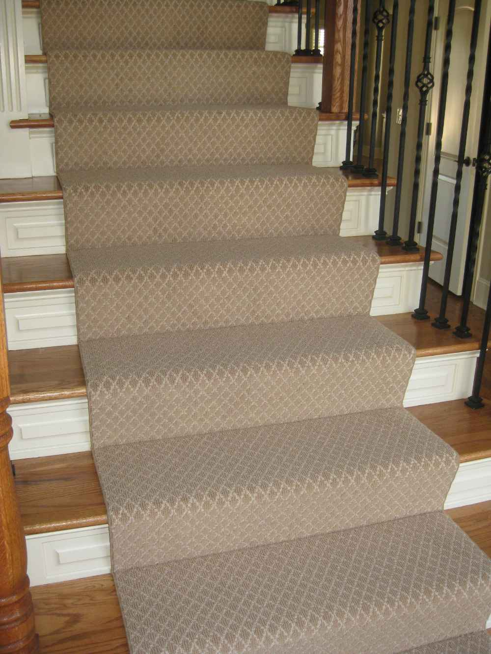 Stair Runner Carpet By The Foot