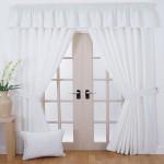 Custom roman shades curtains draperies and curtains