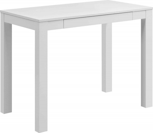 Elegant Cheap White Desk from Altra Parsons