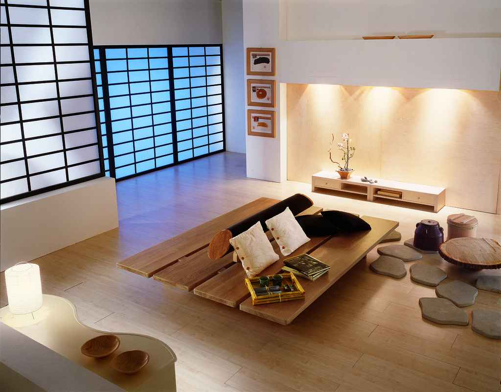Incredible Zen Style Interior Design Living Room 1024 x 800 · 56 kB · jpeg
