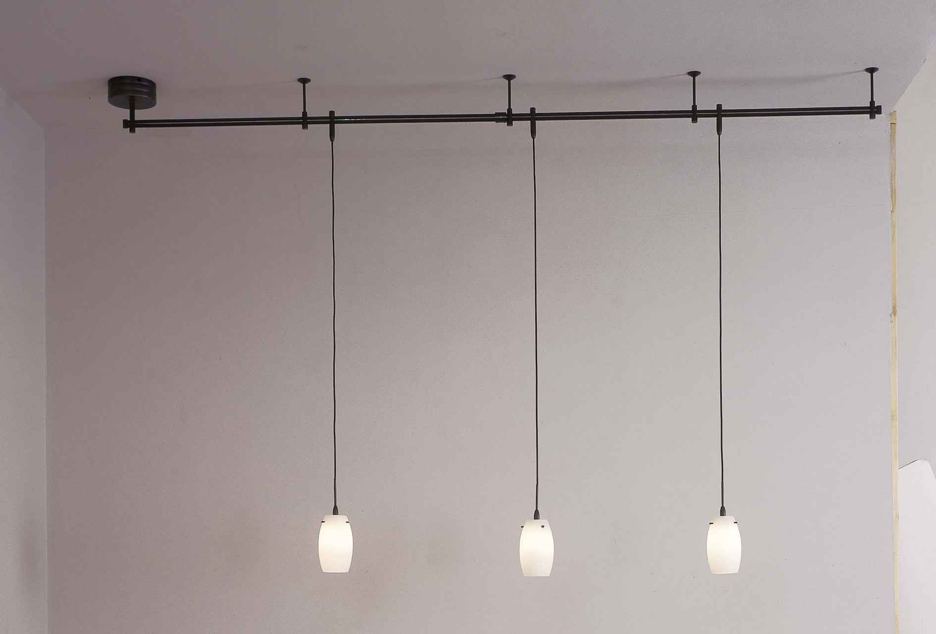 Iron Track Lighting