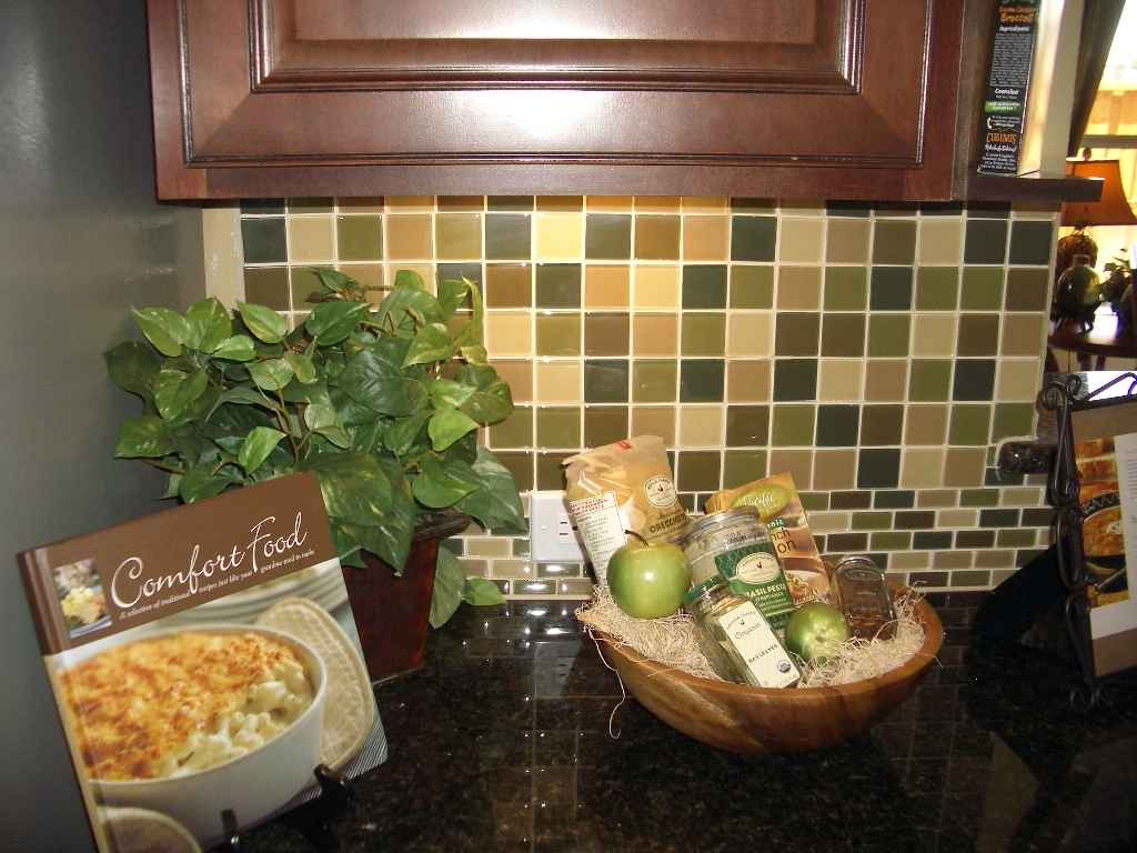 cheap backsplash ideas for modern kitchen
