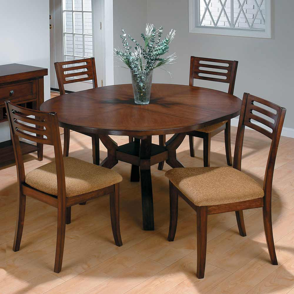 Breakfast table sets for dining room for Dining table set