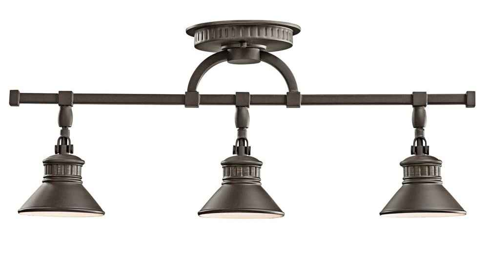 bronze track lighting sale lowes feel the home. Black Bedroom Furniture Sets. Home Design Ideas