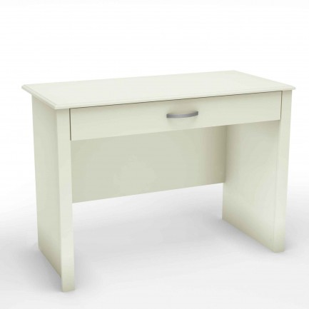 Cheap White Desk | Feel The Home