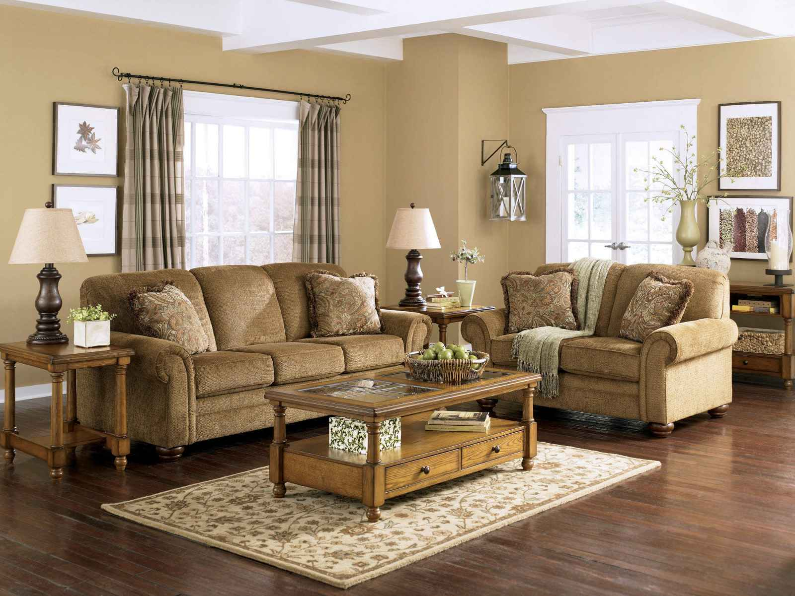 Great Home Living Room Furniture Ideas 1600 x 1201 · 156 kB · jpeg