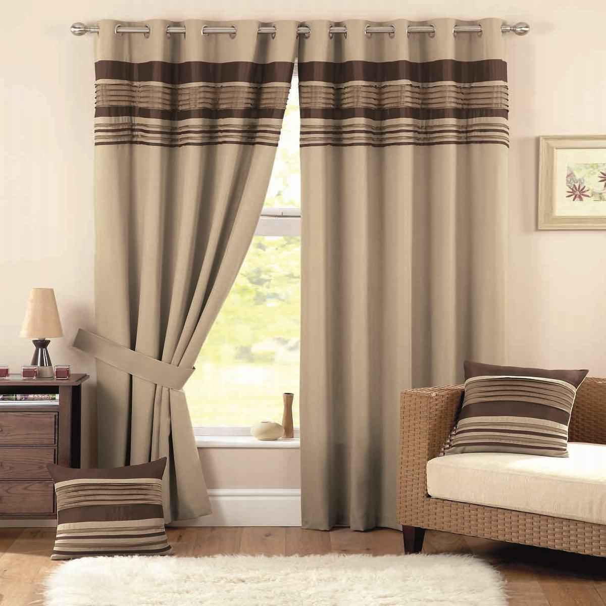 Cheap curtains and drapes ideas for Home drapes and curtains