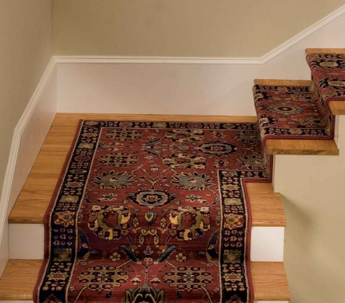 carpet stair runner for home