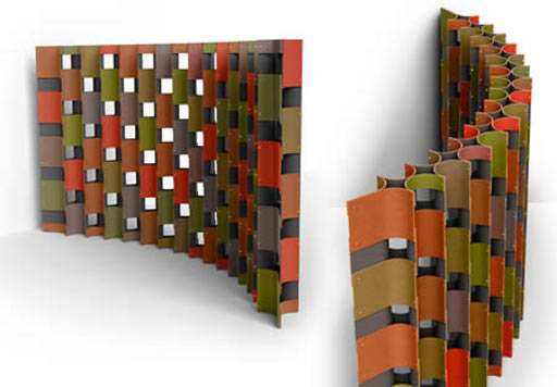 Cardboard room divider screen - Plastic room divider screen ...