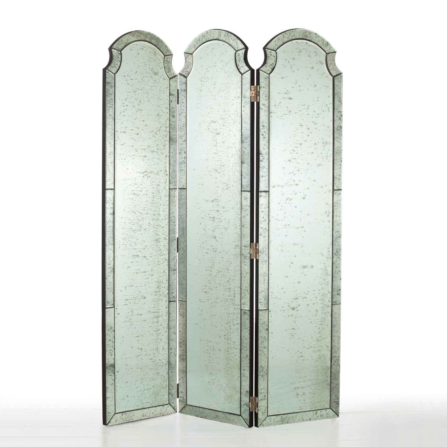 Decorative room divider half wall room divider ideas decosee 71 quot x 55 quot palm - Decorative partitions room divider ...